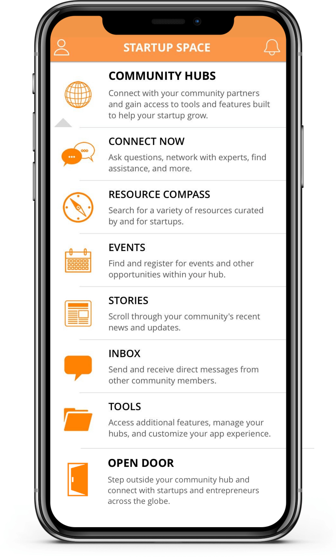 StartupSpace