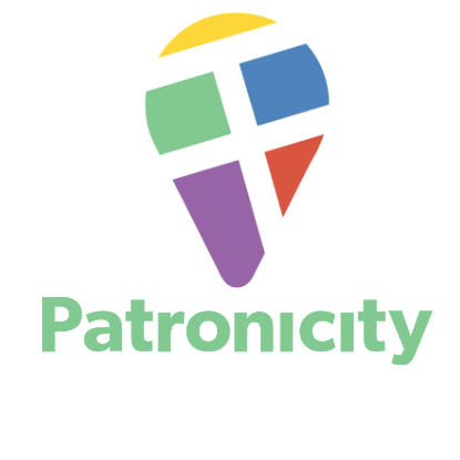 Patroncity for crowd funding