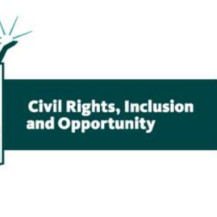 Civil Rights, Inclusion & Opportunity